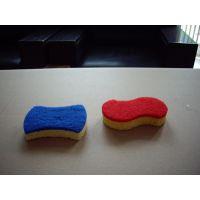 供应优质彩色电子包装棉 专业生产高密度彩色海绵