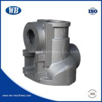 OEM casting parts for farm machinery part