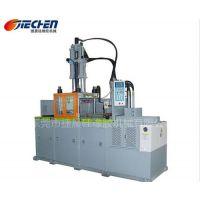 硅胶机_捷晨硅橡胶机械(图)_东莞双滑板硅胶机厂家