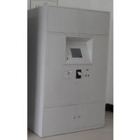 智安存智能安全存储柜物料档案管理防潮控湿控温环保回收物资