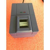 安防系统、社保系统、银行系统、金融身份识别、考勤系统指昂科技ZWY-050光学指纹识别仪