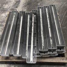 金裕 供应学校水槽不锈钢排水格栅板