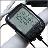 正品  顺东SD-563A码表  山地公路码表 速度表 自行车骑行里程表