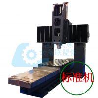 台正光机数控龙门式加工中心SP1320B光机