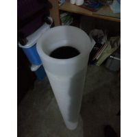 平乡县进口聚乙烯管式微孔曝气器、进口HDPE材质微孔曝气管