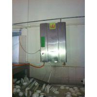 酒店碗筷、餐具消毒专配ZW-J60燃气高温蒸汽机