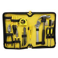 波斯家用工具包家用工具组 家用组套 19件家用套装*