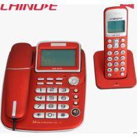 中诺GH19手感漆工艺高清晰音质长距离通话商务办公型电话机