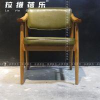 供应上海西餐厅实木椅子(西餐厅家具定制)拉维蓓乐厂家直销