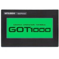GOT1000系列人机界面日本三菱