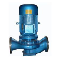 供应ISG32-160管道泵 ISG管道泵厂家质量保障
