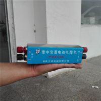 迷你便携式直流电焊机 大成机械蓄电池电焊机
