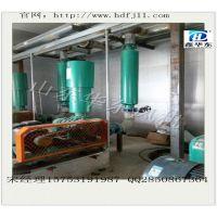水深1.5米-1.5kw曝气增氧机,华东污水曝气增氧机选型