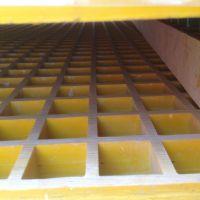 海上石油钻井平台用玻璃钢格栅价格