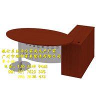 银行办公家具-中国邮政储蓄银客户经理洽谈桌