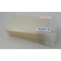 定制贴膜 高清防刮PET静电膜 7寸导航膜 手机保护膜