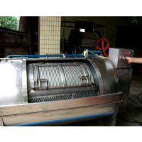 广州市富得牌半自动工业洗衣机洗涤机械洗涤设备