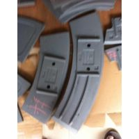 供应天津BHS 2000|2立方搅拌主机侧衬板、搅拌叶片