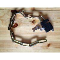 厂家直销  供应链条锁 自行车锁 摩托车锁