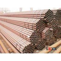 供应重庆20#无缝钢管102*8流体管现货价格有优惠