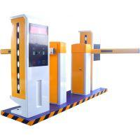 智能通道系统厂家提示汽车停车场引导系统的工作原理