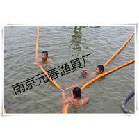 河北元春渔具生产捕鱼器充气式抬网制作20*20*2米