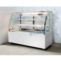 蛋糕柜保鲜柜冷藏展示柜蛋糕展示柜冷藏水果保鲜柜