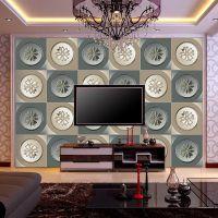 广州航标供应钢化内墙玻璃 艺术背景墙玻璃(XYBJ-009)