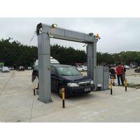 供应和创电子车辆免下车安检系统