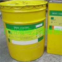 海琦直销供应优质环氧自流平地坪漆 油性漆