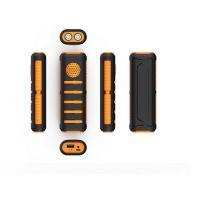 带蓝牙音箱移动电源套料 强光手电充电宝套料 多功能手机充电电池
