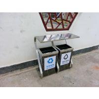江西街道上的垃圾桶是哪里买的?方贸园林设供应