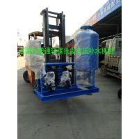 河北 浙江 太原定压补水装置 囊式定压膨胀机组生产厂家 维修厂家