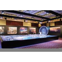 亚洲模型公司、品筑艺术、城市规划模型、迪拜摩天轮规划、完美售后