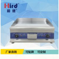 和德 /hird商用电扒炉WG600D手抓饼铁板烧各种扒小吃设备