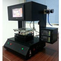 华清CH662 LED驱动电源拼板自动测试系统
