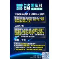 【牛咖联社】中国首个互联网营销推广前沿自动化技术成果转化社群