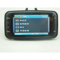现货批发泰兴GS8000高清行车记录仪保险车载行车记录仪不漏秒