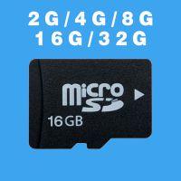 厂家现货批发2G4G8G16G32G内存卡中性TF卡闪存卡手机存储卡足量