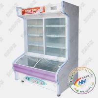 专业点菜柜  豪华配菜柜  商用凉菜展示柜  自选熟食展示柜