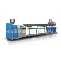 供应塑料软管挤出机生产设备 塑料管材挤出机设备