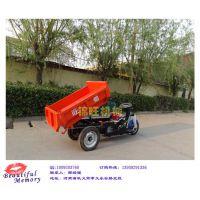 锦旺牌155型矿山电动自卸车配置优良可以适应矿山环境