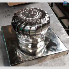 钢结构厂房 屋顶排风设备 不用电排烟风机 13785867526