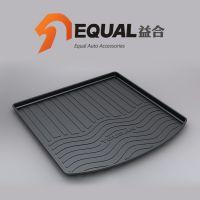 原厂配套专车专用上海大众途安后尾箱垫 后备箱垫 行李箱托盘