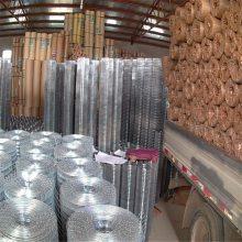 建筑防裂铁丝网 地面铁丝网 平纹编织电焊网