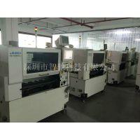 二手SMT贴片机、回流焊、波峰焊、印刷机、AOI高价回收