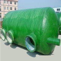 河北盛宝供应各种型号一体成型玻璃钢内加強筋化粪池