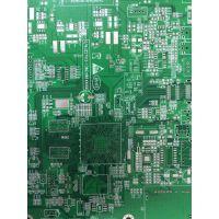 建滔FR4材质覆铜刚性PCB线路板多层板