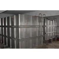 不锈钢肋板水箱_中威空调(图)_组合式不锈钢肋板水箱
