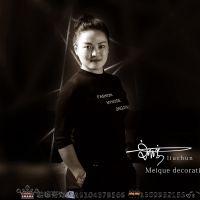 刘淳 哈尔滨美雀装饰公司对客户以诚相待 对生活充满热情